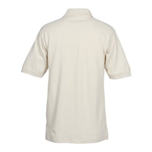 IZOD Silkwash Pique Polo - Men's Image 1 of 1