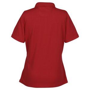 Vansport Recycled Drop Needle Tech Polo - Ladies' Image 1 of 1