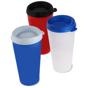Flare Tumbler with Straw - 32 oz. Image 2 of 2