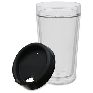 Smooth Move Insulated Travel Tumbler - 24 oz. Image 1 of 1