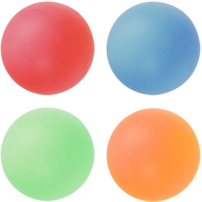 Outdoor leisure sports bulk ping pong ball - How are ping pong balls made ...