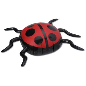 Inflatable Ladybug Image 1 of 1