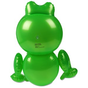Inflatable Frog Image 1 of 2