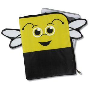 Paws and Claws Tablet Case - Bee Image 1 of 2