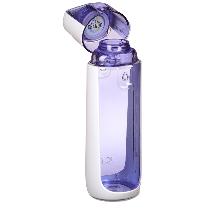 The KOR Delta's water bottles functional, state-of-the-art design makes it easy to take water on-the-go. The KOR Delta water bottle is a stylish, convenient reusable water bottle that makes sustainable hydration simple and kabor.mls: