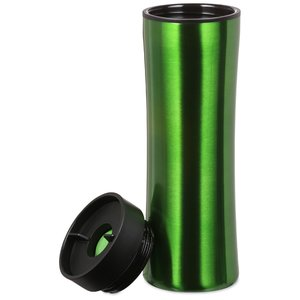 360 Sip Stainless Tumbler - 16 oz. - 24 hr Image 1 of 1