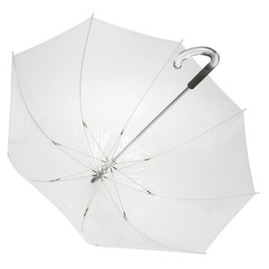 Clear Bubble Umbrella - 48