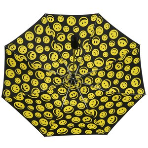 "Smiles Umbrella - 43"" Arc"