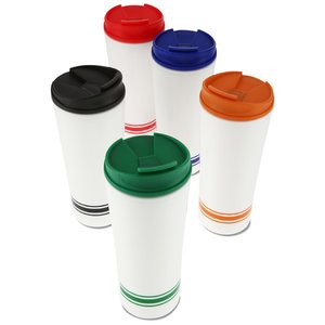 Tira Travel Tumbler - 16 oz. Image 1 of 1
