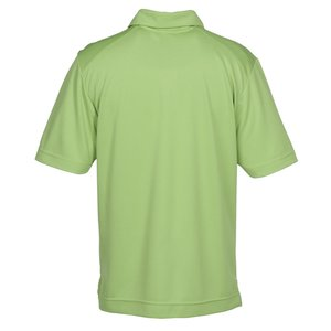 Recycled Polyester Performance Pique Polo - Men's Image 1 of 2