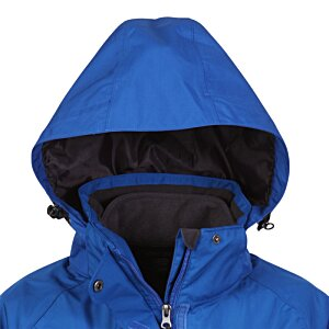 Caprice 3-in-1 Jacket System - Ladies' Image 2 of 3