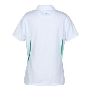 Callaway Color Block Performance Polo - Ladies' Image 1 of 1