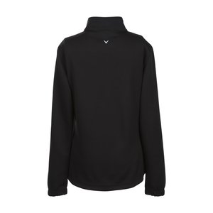 Callaway Mid-Layer Pullover - Ladies' Image 1 of 1