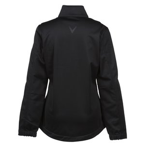 Callaway Tour Bonded Soft Shell Jacket - Ladies' Image 1 of 1