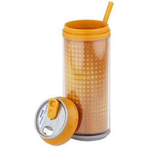 Cool Gear Can Tumbler - 15 oz. Image 1 of 7
