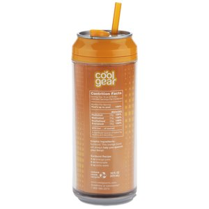 Cool Gear Can Tumbler - 15 oz. Image 2 of 7