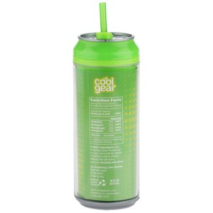 Cool Gear Can Tumbler - 15 oz. Image 4 of 7