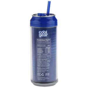 Cool Gear Can Tumbler - 15 oz. Image 6 of 7