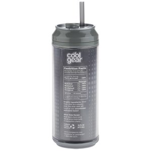 Cool Gear Can Tumbler - 15 oz. Image 7 of 7