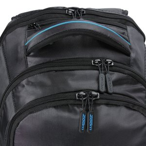 Zoom Power2Go Checkpoint Friendly-Backpack Image 3 of 9
