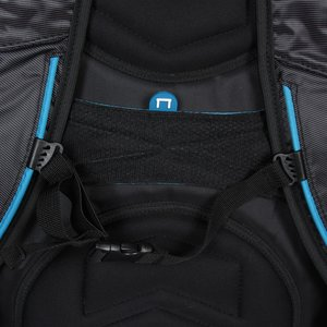 Zoom Power2Go Checkpoint Friendly-Backpack - Embroidered Image 1 of 9