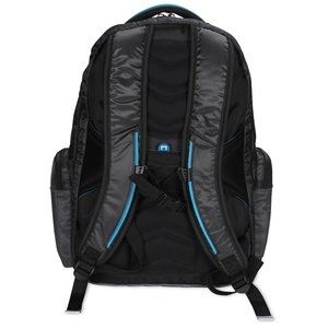 Zoom Power2Go Checkpoint Friendly-Backpack - Embroidered Image 6 of 9