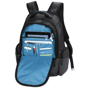 Zoom Power2Go Checkpoint Friendly-Backpack - Embroidered Image 7 of 9