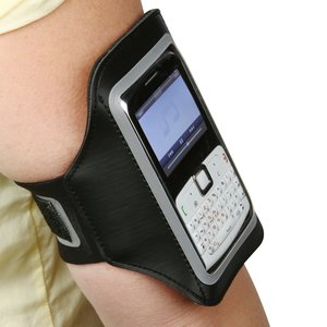 Max Performance Smartphone Armband Image 3 of 5