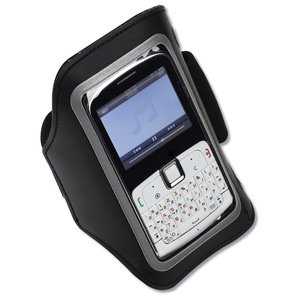 Max Performance Smartphone Armband Image 4 of 5