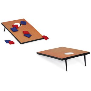 Mini Bean Bag Toss