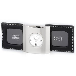 Scorrevole Clock & Photo Frames - Closeout Image 1 of 1