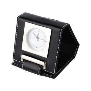 Voyage Series Travel Alarm Clock - Closeout Image 1 of 1