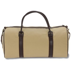 Princeton Canvas Duffel Image 1 of 1