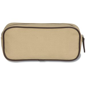 Princeton Canvas Utility Case Image 2 of 2