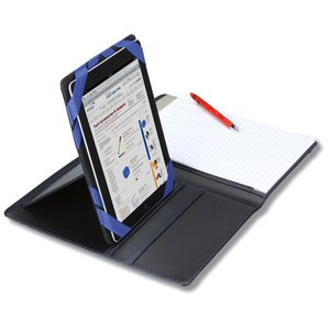 Tablet Stand Padfolio Image 5 of 7