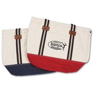 Heritage Supply Catalina Cotton Tote Image 1 of 5