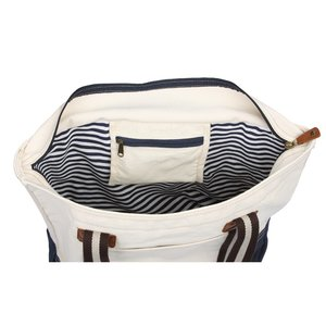 Heritage Supply Catalina Cotton Tote Image 2 of 5