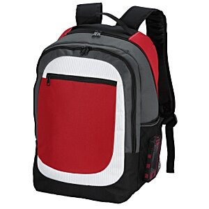 Optic Sport Backpack Image 1 of 3