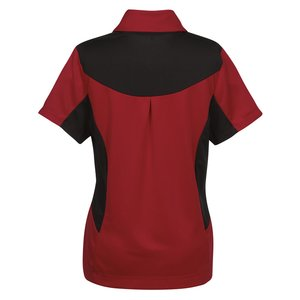 Rotate UTK cool logik Performance Polo - Ladies' Image 1 of 1