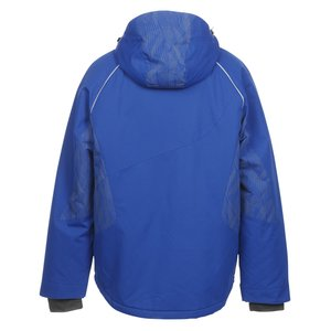 Linear Insulated Jacket - Men's Image 1 of 2