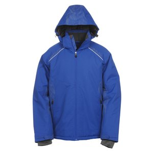 Linear Insulated Jacket - Men's Image 2 of 2
