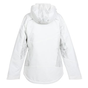 Linear Insulated Jacket - Ladies' Image 1 of 2