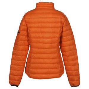 Whistler Light Down Jacket - Ladies' - 24 hr Image 1 of 1