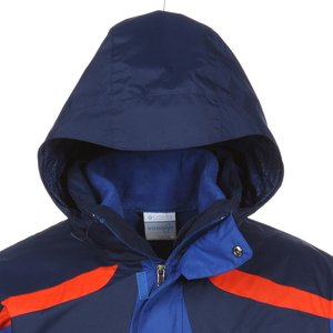 Columbia Eager Air 3-in-1 Parka Image 3 of 4