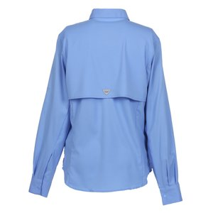 Columbia Tamiami II Roll Sleeve Shirt - Ladies' Image 1 of 2