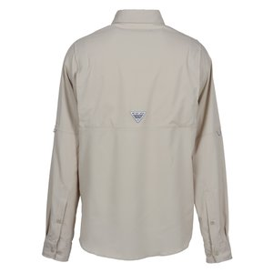 Columbia Tamiami II Roll Sleeve Shirt - Men's