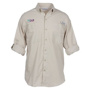 Columbia Tamiami II Roll Sleeve Shirt - Men's Image 2 of 2