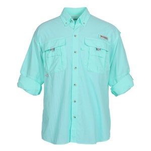 Columbia Bahama II Shirt - Men's Image 2 of 2