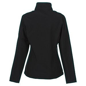 Crossland Soft Shell Jacket - Ladies' Image 1 of 1