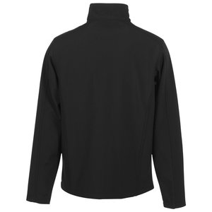 Crossland Soft Shell Jacket - Men's - Back Embroidered Image 1 of 1